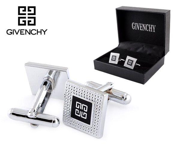 Запонки Givenchy  №369