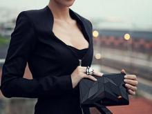 Маленькие сумочки: как правильно подобрать клатч под наряд