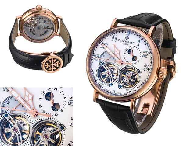 Мужские часы Patek Philippe  №MX3392