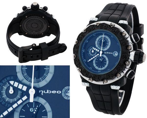 Копия часов Nubeo  №N2191