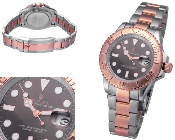 Мужские часы Rolex  №N2710