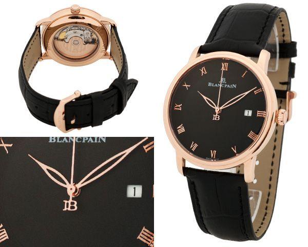 Мужские часы Blancpain  №N2303