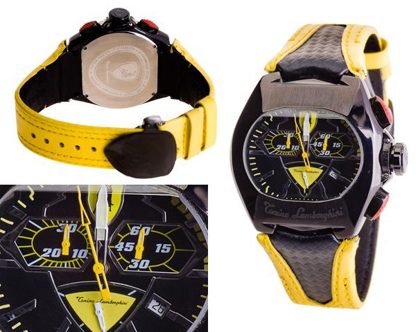 Копия часов Tonino Lamborghini  №N0825