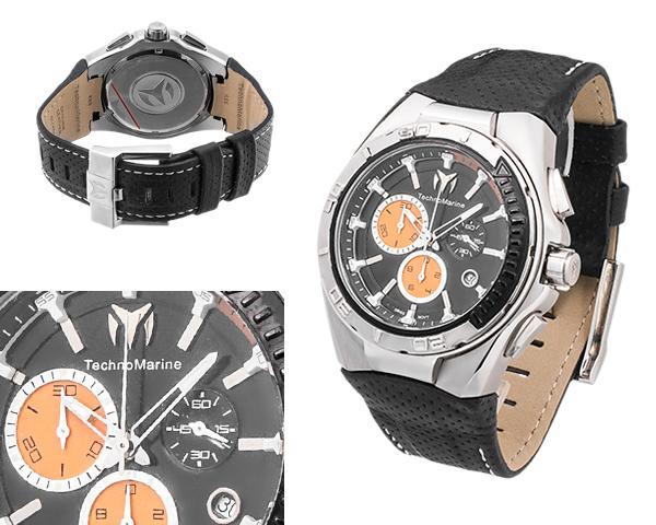 Мужские часы TechnoMarine  №N2656