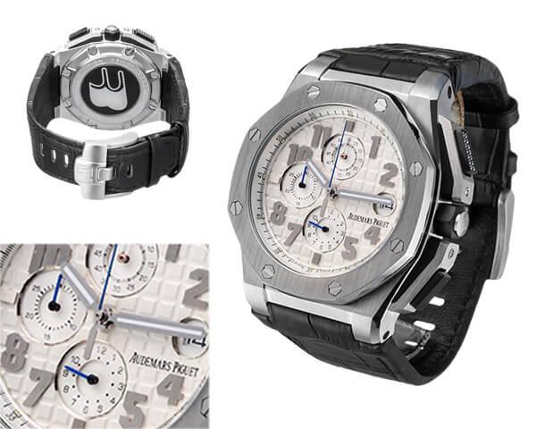 Мужские часы Audemars Piguet  №MX3398