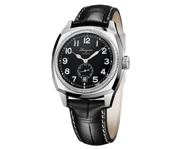 Часы Longines Heritage 1935 Automatic Pilot's Watch