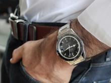 Почему носить часы полезно?