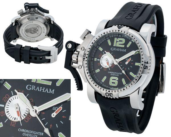 Копия часов Graham  №MX1988