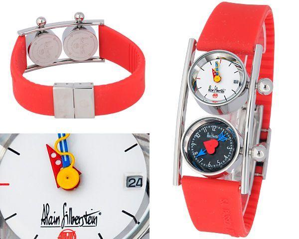 Женские часы Alain Silberstein  №N0420