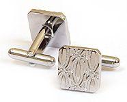Запонки Cartier Модель №305