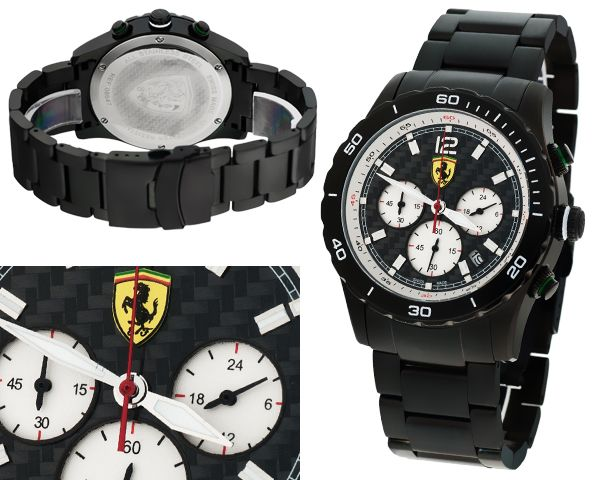 Копия часов Ferrari  №N1833