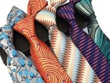 Как ухаживать за галстуком