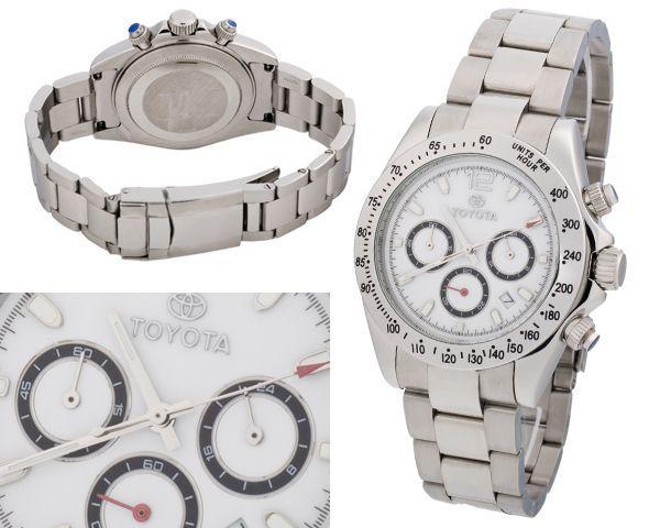 Мужские часы Toyota  №MX1743