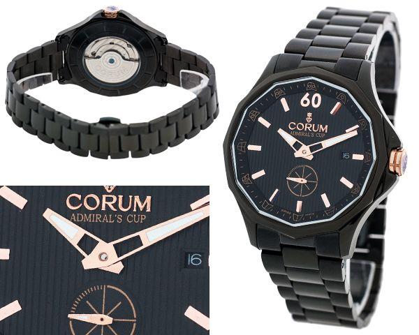 Копия часов Corum  №N2103
