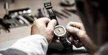 Брендовые наручные часы: советы по уходу