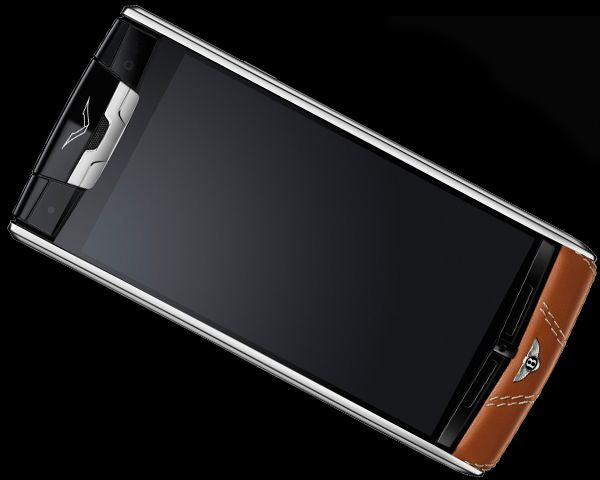 Смартфон Vertu  Signature Touch for Bentley