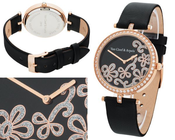 Женские часы Van Cleef & Arpels  №N1741