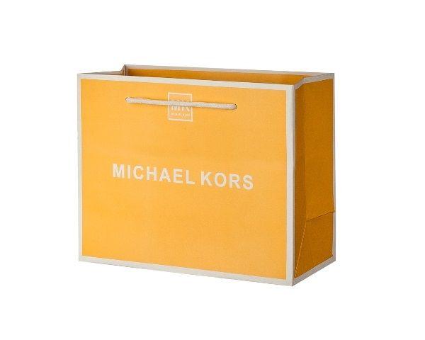 Брендовый пакет Michael Kors  №1212