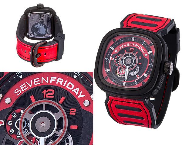 Копия часов Sevenfriday  №MX3466