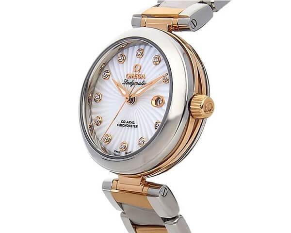 Часы Omega De Ville Ladymatic