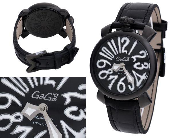 Женские часы Gaga Milano  №N1105