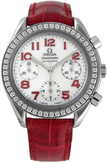Часы Omega Speedmaster Automatic