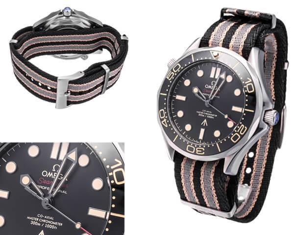 Мужские часы Omega  №MX3563