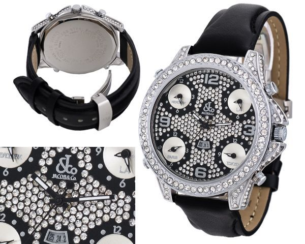 Женские часы Jacob&Co  №N1204