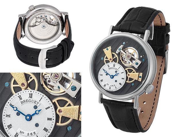 Мужские часы Breguet  №N2563