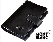 Блокнот Montblanc Модель №O008