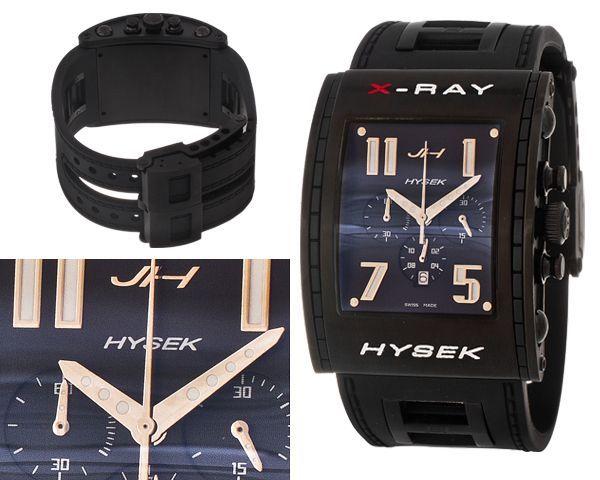 Мужские часы Hysek  №MX1630
