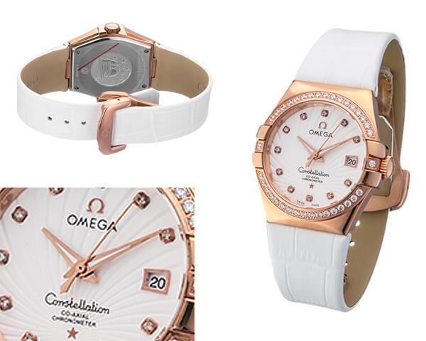 Копия часов Omega  №MX3406