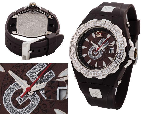 Унисекс часы Gianfranco Ferre  №N1858