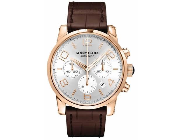 Часы Montblanc TimeWalker Chronograph Automatic
