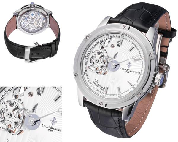 Мужские часы Louis Moinet  №MX3568