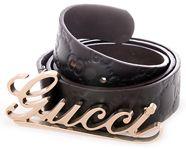 Ремень Gucci Модель №B042