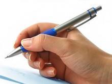 Как выбрать шариковую ручку?