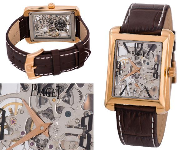 Копия часов Piaget  №MX1198