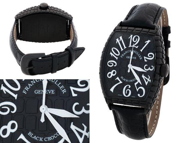 Мужские часы Franck Muller  №N2123