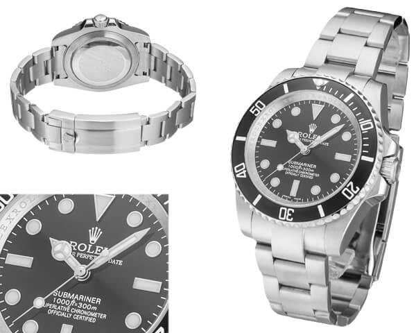 Мужские часы Rolex  №MX3597
