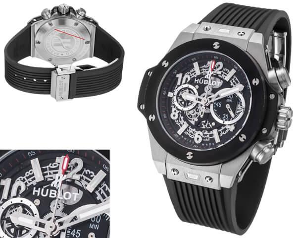 Мужские часы Hublot  №MX3665 (Референс оригинала 441.NM.1170.RX)