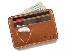 Обзор дизайнерских кошельков и бумажников