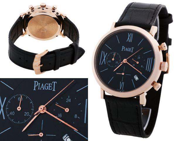Копия часов Piaget t №N2436