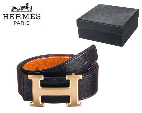 Ремень Hermes  №B080