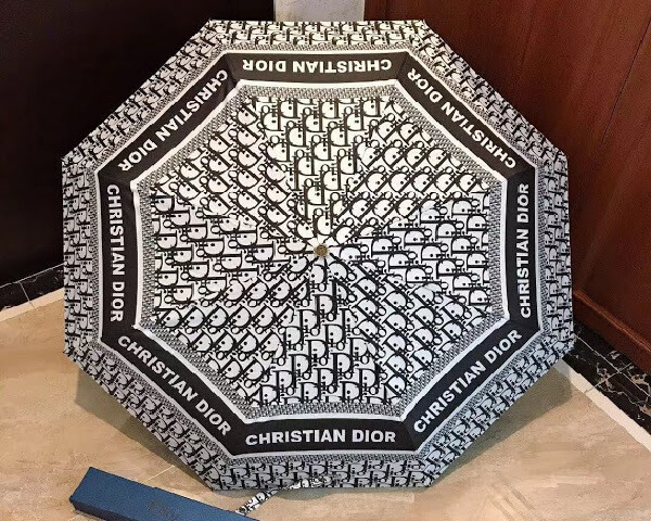Зонт Christian Dior  №U046