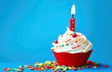 Акция ко Дню Рождения магазина Имидж: нам 8 лет!  [ЗАВЕРШЕНА]