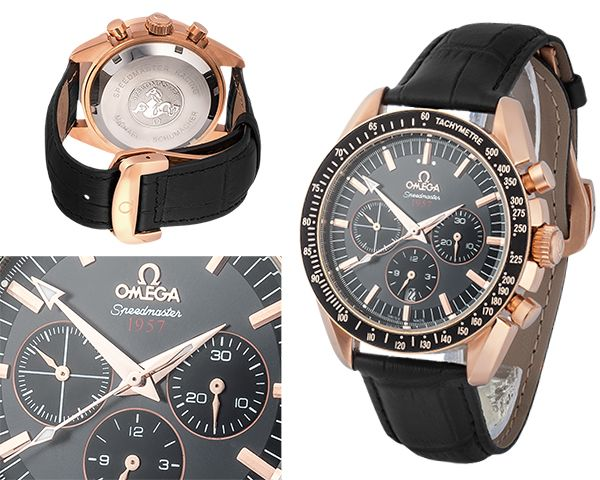 Копия часов Omega  №N2604