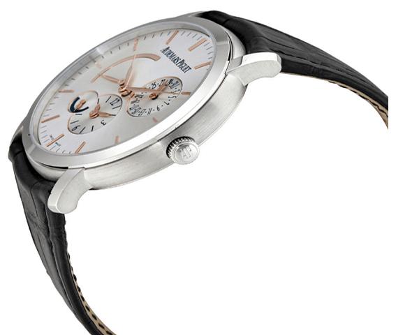 Часы Audemars Piguet Jules Audemars Dual Time