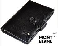 Блокнот Montblanc Модель №O009