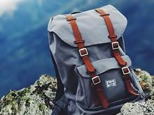 Почему рюкзак стал неотъемлемым предметом туриста?